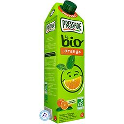 Le BIO - Nectar d'orange BIO