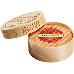 Epoisses AOP, affiné au marc de Bourgogne