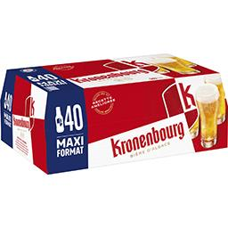 Kronenbourg Bière blonde
