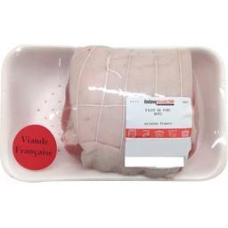 Filet de porc roti