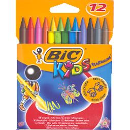 Kids - Craie de coloriage Plastidecor