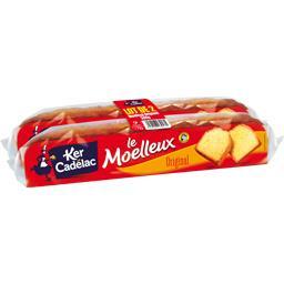 Ker Cadélac Cake Le Moelleux Original