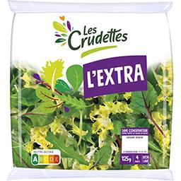 Mélange de salades L'Extra