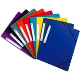 Eurofolio - Chemise carton A4, existe en plusieurs c...