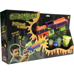 Pistolet Les Cradingues