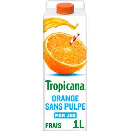 Tropicana Tropicana Pure Premium - Jus d'orange sans pulpe
