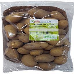 Croquembal Pommes de terre grenailles bio Le sachet
