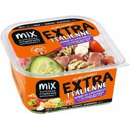 Salade & Fusilli Extra italienne