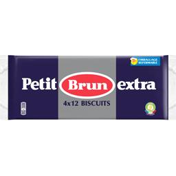 Biscuits Extra