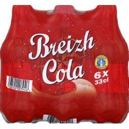 Boisson au cola