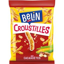 Spécialité Les Croustilles aux cacahuètes