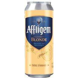 Bière Cuvée Blonde
