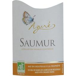 Saumur BIO, vin rouge