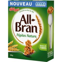 All-Bran pépites nature