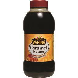 Nappage caramel nature