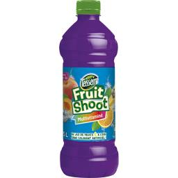 Fruit Shoot - Boisson multivitaminé