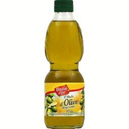 Huile d'olive,  La bouteille 0,BOUTON D'OR,1 null null