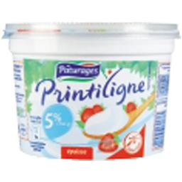 Printiligne - Spécialité laitière épaisse, 5% MG