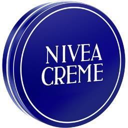 Nivea Crème tous types de peau - EDITION COLLECTOR