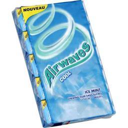 Chewing-gum Cool Ice Mint sans sucres