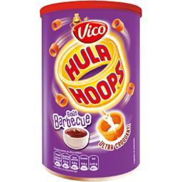 Hula Hoops - Biscuits apéritifs goût barbecue