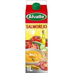 Soupe Salmorejo