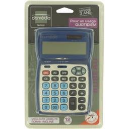 Calculatrice de bureau 12 chiffres