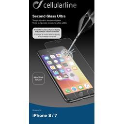 Protection d'écran en verre trempé pour Iphone7/8