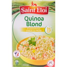 Quinoa blond