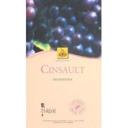 Vin d'Afrique du Sud - vin rosé
