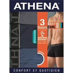 Boxers Easy Chic taille 6
