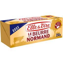 Le Beurre Normand doux