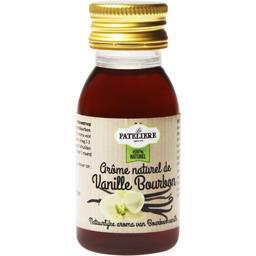 100% Naturel - Arôme naturel de vanille Bourbon