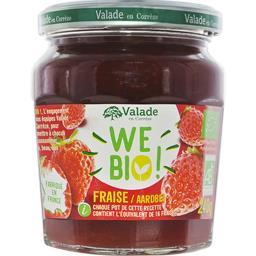 We BIO! - Préparation de fraise BIO