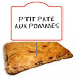 P'tit pâté aux POMMES