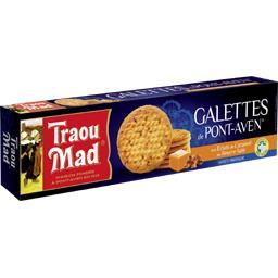 Traou Mad de Pont-Aven Galettes de Pont-Aven aux éclats de caramel au beurr...