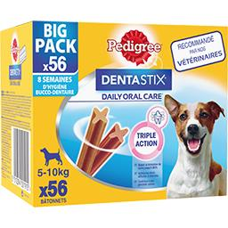 Dentastix - Sticks Daily Oral Care pour chiens 5-10 ...