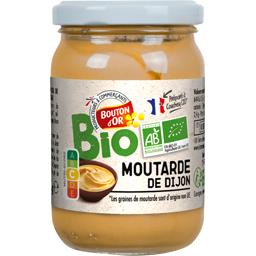 Moutarde de Dijon BIO