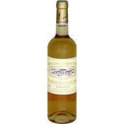 Pacherenc du Vic Bilh, vin blanc
