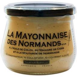 La Mayonnaise des Normands