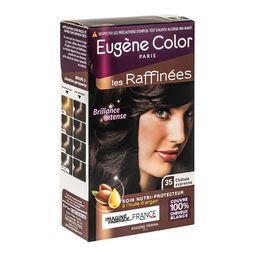Eugène Color Les Raffinés - Coloration châtain expresso 35
