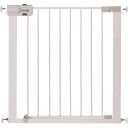 Barrière de sécurité Easy Close Metal, blanc