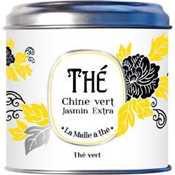 Thé Chine vert jasmin extra