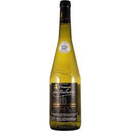 Muscadet Sèvre et Maine BIO, vin blanc
