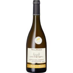 Coteaux de l'Aubance La Roche du Moulin Levron Vincenot vin Blanc moelleux 2015