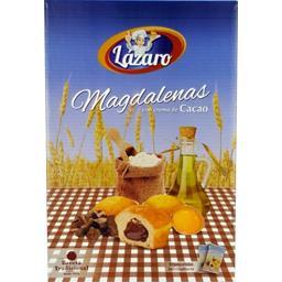Magdalenas cacao
