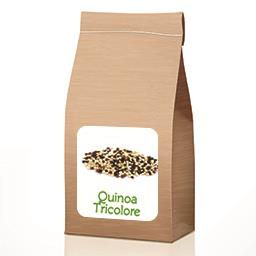 Quinoa tricolore BIO en VRAC