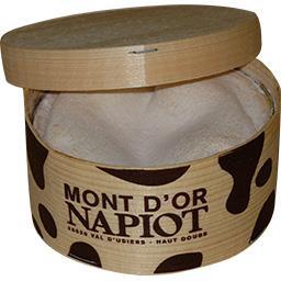 Mini mont d'or napiot AOP 23% de MG
