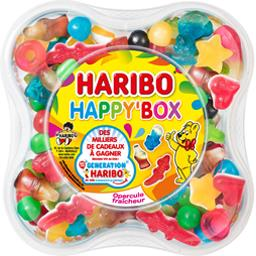 Bonbons Happy' box