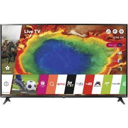 TV LED 4K UHD 65'' 65UJ620V